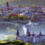 городу - крепости Каменец - Подольском (1)