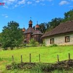 Pirogovo-Kiev